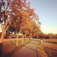 Photo taken at Bear Creek Park by Candido L. on 11/18/2012