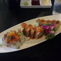 Photo taken at One Sushi Bar & Grill by Joshua L. on 9/20/2015