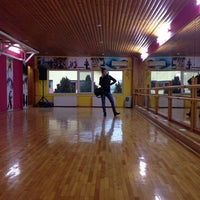 Photo taken at City Dance Studio by Alexandra C. on 4/22/2014