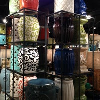 Photo taken at International Home Furnishing Center by Tyler L. on 4/19/2013