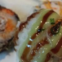 Photo taken at Hibachi Grill & Buffet by Megan C. on 1/23/2014