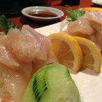 Photo taken at East Japanese Restaurant (Japas 27) by Dayton L. on 3/11/2013