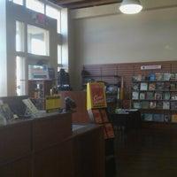 Photo taken at Texas Wesleyan Bookstore by Kate J. on 10/30/2012