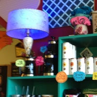 Photo taken at Cup of Joe by Stacy G. on 3/22/2013