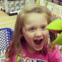 """Photo taken at Toys""""R""""Us by Jason W. on 12/18/2012"""
