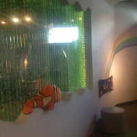 Photo taken at Children's Museum of Virginia by Ali N. on 4/18/2012