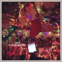 Photo taken at Bob's Garage by Dan B. on 12/24/2013