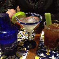 Photo taken at Chili's Coapa by Lucy C. on 11/30/2012