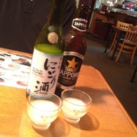 Photo taken at Kobe Japanese Restaurant by Jani F. on 8/3/2013