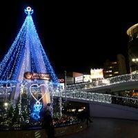 Photo taken at JR Sannomiya Station by tiger☆taxi t. on 11/22/2012