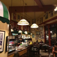 Photo taken at Caffe Puccini by Kazuchika S. on 11/9/2013
