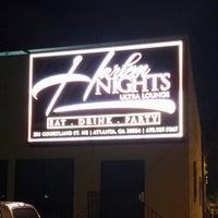 Photo taken at Harlem Nights Lounge by Charles H. on 9/15/2013