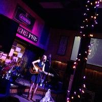 Photo taken at O'Briens Irish Pub by Matthew K. on 10/26/2014