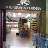 Photo taken at The Green Corner by Geoo B. on 10/21/2012