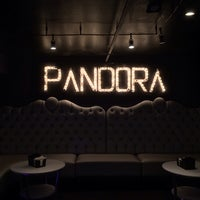 Photo taken at Pandora Karaoke & Bar by Kurtis W. on 1/30/2014