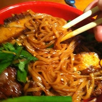 Photo taken at Pei Wei by Mealightenment on 5/30/2013