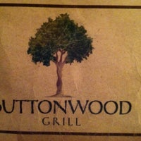Photo taken at Buttonwood Grill by AJ T. on 4/21/2013