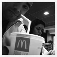 Photo taken at McDonald's by Junior D. on 6/28/2013