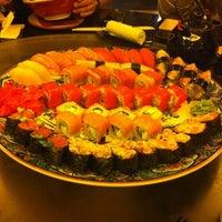 Photo taken at Ichiban Boshi by Maria on 12/8/2012