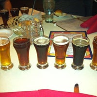 Photo taken at Artisan's Brewery and Italian Grill by Bob on 12/30/2013
