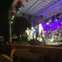 Photo taken at Kleman Plaza by Jordan C. on 1/1/2013