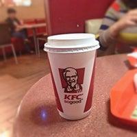 Photo taken at KFC by Сергей Р. on 9/17/2013