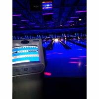 Photo taken at Pine Plains Bowling Center by Vivian H. on 4/3/2014