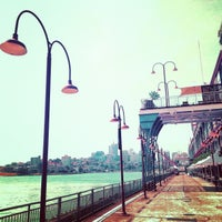 Photo taken at Pier One Sydney Harbour, Autograph Collection by jaddan b. on 10/31/2012