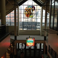 Photo taken at Lexington Market by Michael M. on 12/24/2012