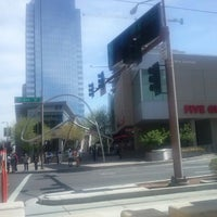 Photo taken at CityScape Phoenix by Pat W. on 3/21/2013