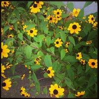 Photo taken at Bordentown, NJ by Cristina C. on 7/23/2013