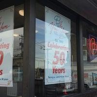 Photo taken at Yum Yum Bake Shops by Pamela >^-^< H. on 11/4/2013