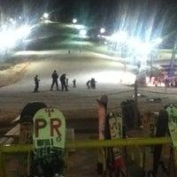 Photo taken at Snow Creek Ski Area by Patrick W. on 1/21/2013