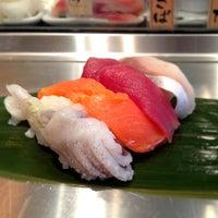 Photo taken at 魚がし日本一 新橋日比谷口店 by hirotomo on 5/28/2013