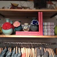 Photo taken at Anthropologie by Patrizia C. on 11/3/2012