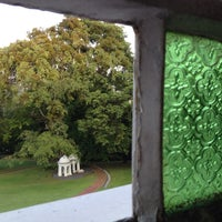 Photo taken at Fort Canning Arts Centre by Siân N. on 10/6/2013