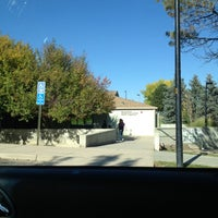 Photo taken at Meadowood Park Recreation Center by Batman on 10/14/2012