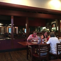 Photo taken at Texas Steakhouse & Saloon by Suzanne W. on 7/16/2016