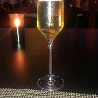 Photo taken at Amuse Wine Bar by Jones V. on 5/22/2013