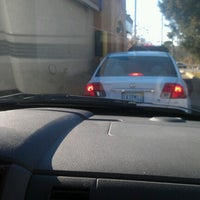 Photo taken at Taco Bell by Mari on 11/24/2012