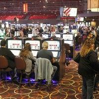 Photo taken at Kansas Star Casino by Adam B. on 10/8/2013