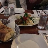 Photo taken at Cappadocia Restaurant by Özlem B. on 11/14/2016