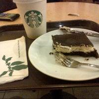 Photo taken at Starbucks by Emrah K. on 9/22/2012