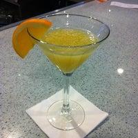 Photo taken at Grey Goose Martini Lounge by Dan R. on 1/2/2013
