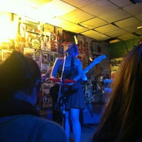 Photo taken at The Brass Rail by Hailey on 1/26/2013