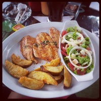 Photo taken at BBQ&Co by Vallitta S. on 5/18/2013