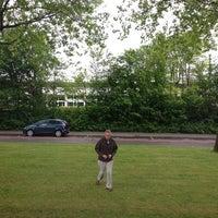 Photo taken at De Jubal Bus by Paul V. on 6/15/2013