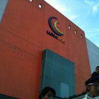 Photo taken at Luna Parc by Luis C. on 12/15/2012