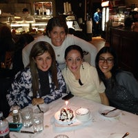 Photo taken at Cafe Venezia by Millie A. on 11/14/2013