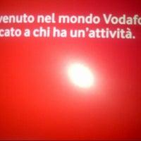 Photo taken at Vodafone Omnitel N.V. by Mauro S. on 11/12/2012